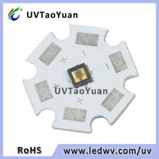 275nm Led Uvc Diode Smd 3535 20mm Pcb Duv Led Lamp for Water/Air Sterilization