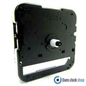 Neuf Remplacement Seiko SKP Mouvement Quartz Mécanisme 8mm ( Nef) Plastique Tige