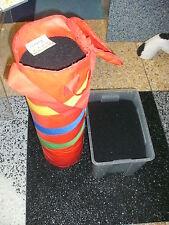 Gummigranulat 33 Liter (20) Boxsack, Füllmaterial, Boxsackfüllung