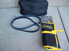 LAMBORGHINI COMPLETE TOOL KIT IN EXCELLENT SHAPE