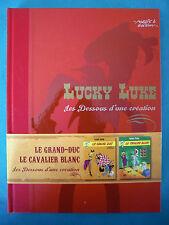 """LUCKY LUKE """" LE GRAND DUC / LE CAVALIER BLANC """""""
