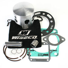 WISECO POLARIS SPORTSMAN 400 PISTON TOP END KIT GASKETS 85.00MM 94-97