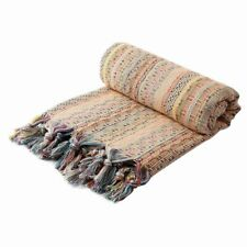 Colourful Pestemal Turkish Towel