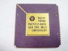 Vgc7212-0656 processeur chipset VGA IC Circuit Inutilisé Neuf #w11