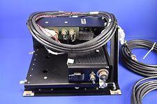 SINCGARS Manpack Military Radio SOTM RF Amplifier, Power Supply & Distribution
