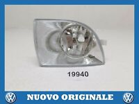 FARO FENDINEBBIA DESTRO FOG LIGHT RIGHT ORIGINALE SKODA FABIA 1.2 2007 2014