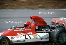 Niki Lauda BRM P160E Dutch Grand Prix 1973 Photograph 3