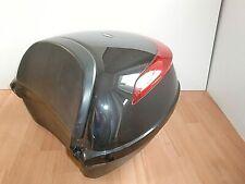 Originales Honda Topcase 35 L  für SC58 -RC38 -JF12  2 Schlüssel + Rückenlehne