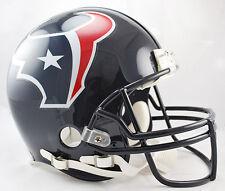 HOUSTON TEXANS -Riddell Proline Authentic Helmet
