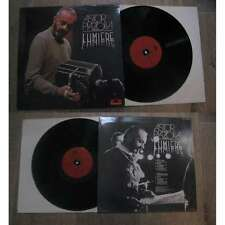 ASTOR PIAZZOLLA - Lumiere French Press LP Jazz Latin Tango 76'