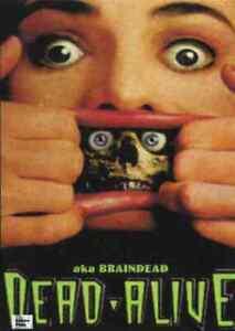 Dead Alive - 1992 Horror - Timothy Balme, Diana Peñalver, Elizabeth Moody - DVD