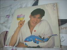 "a941981  Jacky Cheung  張學友 12"" LP 太陽星辰 (C)"