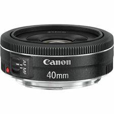 Canon EF 40mm f/2.8 STM Pancake lens 6310B002