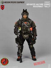 "MSE X Z.E.R.T. Advanced Machine Gunner Juggernaut: ""SULLY"" US Version"