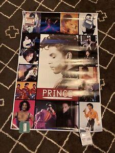 Prince - Vintage Promo Poster 1993
