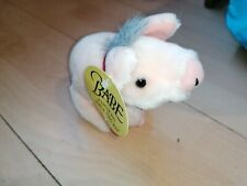 Babe Pig Plush Toy 1995