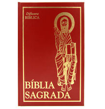 A Bíblia Sagrada Em Português The Holy Bible in Portuguese