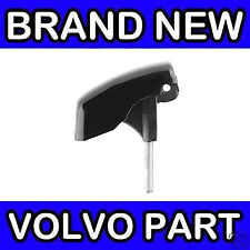 Volvo S80, S60, XC90 Geartronic Gear Lever Knob Repair Button (Pin Type) (Black)