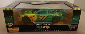 1998 John Deere Chad Little NASCAR Diecast 1/24 Scale Race Car