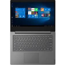 "Lenovo Laptop Ideapad V14 14"" HD AMD 3020E 256GB SSD 8GB RAM Win 10 BRAND NEW"