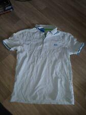 Para Hombres Camisa Polo De Hugo Boss Talla Mediana