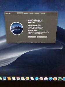 Apple iMac 21.5 inch,2015, 2.8GHz i5 8GB RAM 1TB Grand Sale Free Gift
