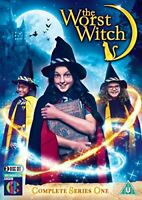 The Worst Witch Complete Series [DVD] [2017][Region 2]