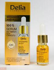Gesichtspflege-Produkte ohne Silikone als Serum Anti-Falten -