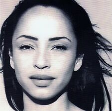 SADE : THE BEST OF SADE / CD - NEU
