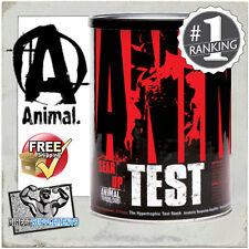 ANIMAL TEST | Universal Nutrition Testosterone Booster Anti-Estrogen Muscle Gain
