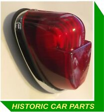 Red Stop/Tail Light x 1 for Triumph Spitfire 4 MK 1 1962-64 Replaces Lucas l672