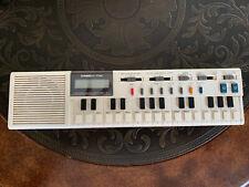 Casio VL-Tone VL-1 Tone Keyboard Hand Held