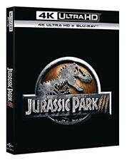 Film in DVD e Blu-ray in blu-ray b (EUR, AUS, AFR) Jurassic Park (film)