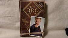 The Bro Code As seen on TV's How I Met Your Mother - Barney Stinson W Matt Kuhn