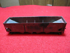 Athearn HO Scale Lehigh Valley Operating Hopper Car L.V. 4127 Made to look used