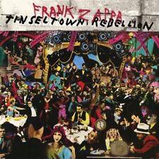 Frank Zappa - Tinseltown Rebellion NEW CD