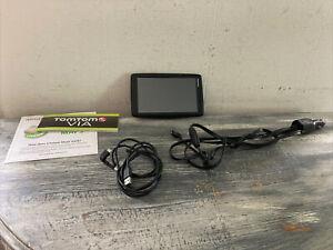 TomTom VIA 1605 TM - US, Canada & Mexico Automotive Portable GPS