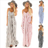 Summer Women's Boho Casual Long Maxi Evening Party Cocktail Beach Dress Sundress