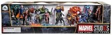 Marvel Studios The First Ten Years Exclusive 20-Piece PVC Mega Figurine Playset