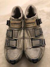 Shimano R300 Mens Road Shoes - Size 42.5