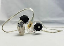 Dekoni Premium Memory Foam Isolation Earphone Tips black - 3mm, Medium