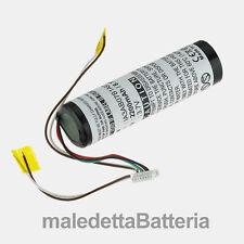 C320 Batteria Alta Qualità per Garmin StreetPilot C320 StreetPilot C330 (NN3)