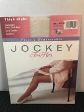 bc8ec8166fb76 Jockey Women's Hosiery & Socks for sale   eBay