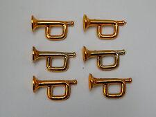 PLAYMOBIL lot trompette clairon soldat nordiste yankee western 3057 3729 3812