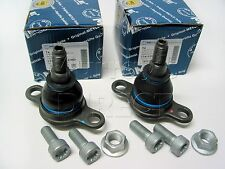 Pair MEYLE HD Lower Ball Joints VW T5 Transporter Van & Caravelle *4yr Warranty*