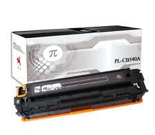 Toner Nero per HP Laserjet CB540A CP1210 CP1213 CP1215 CM1312 LBP5050 LBP8050