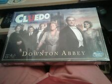 Hasbro Cluedo Clue Downton Abbey New And Sealed