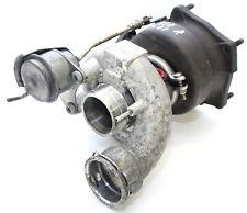 Porsche Cayenne 958 92A 4,8 Turbo 94812302554 Abgasturbolader Turbolader Zy. 1-4