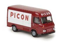 Brekina 14615 - 1/87 Saviem Sg2 Box - Picon - New