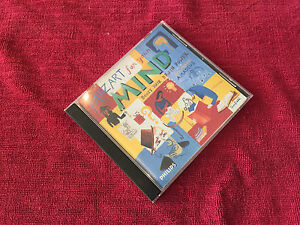 Mozart For Your Mind - Boost Your Brain Power Various Artist Classical Cd